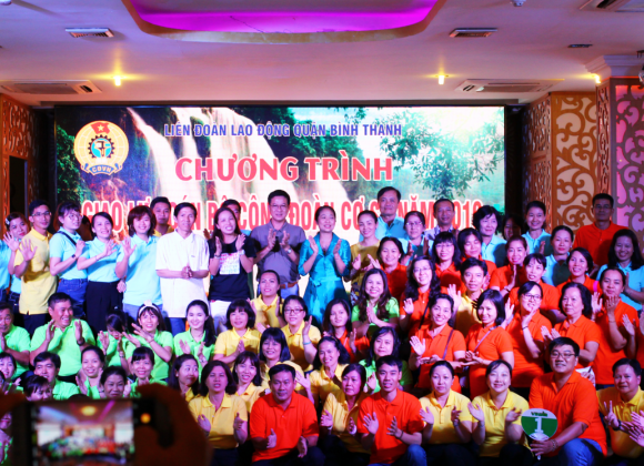 LIÊN ĐOÀN LAO ĐỘNG QUẬN BÌNH THẠNH TP.HCM- VNWIN TOURIST- DU LỊCH SỨC KHỎE -TOUR BUÔN MÊ THUỘT